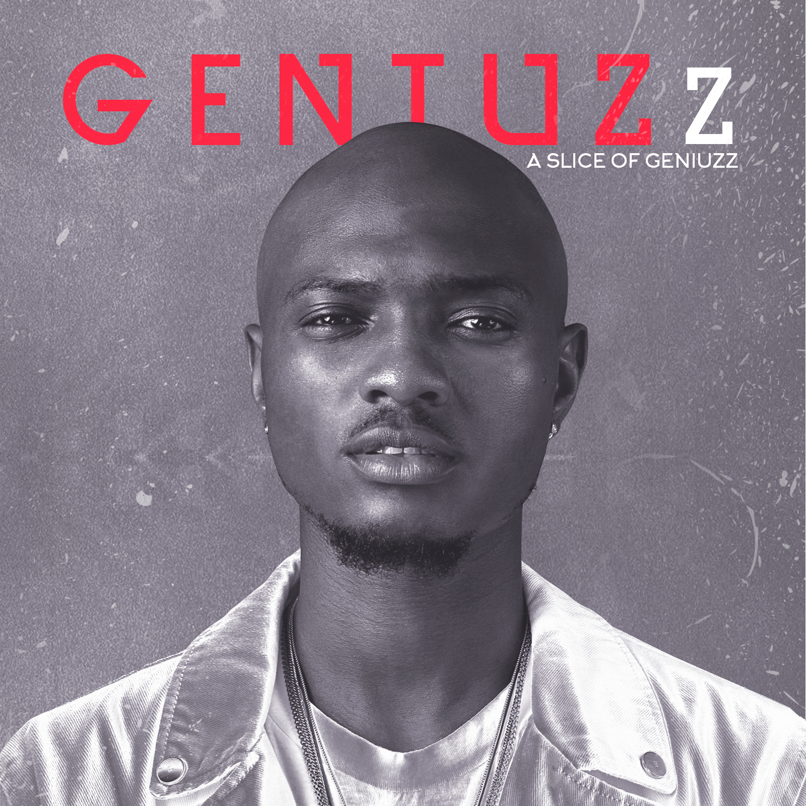 """[TRACKLIST]: GENIUZZ - """"A SLICE OF GENIUZZ"""""""