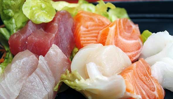 Sushi 373585