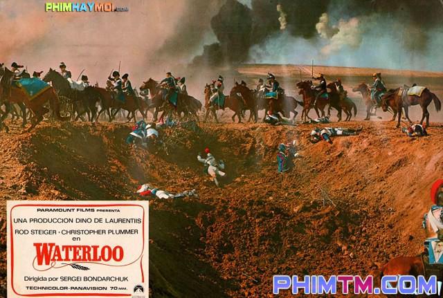 Xem Phim Phim Trận Đánh Cuối Cùng Của Napoleon - Waterloo - phimtm.com - Ảnh 3