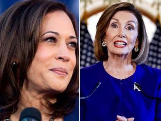 Raih Sukses Pada Usia 50an, Para Perempuan Ini Tampil Percaya Diri di Kancah Perpolitikan