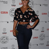 OIC - ENTSIMAGES.COM - Shanie Ryan at the  Jeans for Genes Day 2015 - launch party in London 2nd September 2015 Photo Mobis Photos/OIC 0203 174 1069