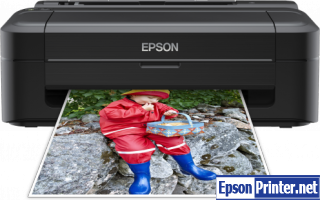 Download EPSON XP-30 33 Series 9 printer driver – install without installation compact disc