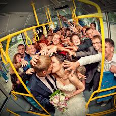 Wedding photographer Kseniya Dalishneva (daksun). Photo of 24.11.2013