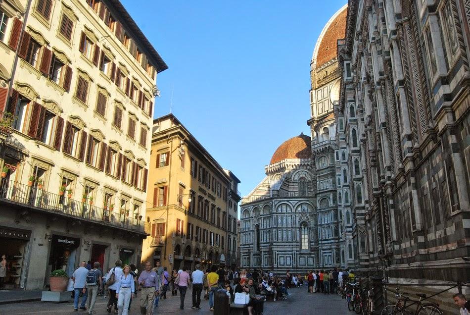 Florencia 14