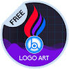Logo Maker & Logo Design Generator APK Icon
