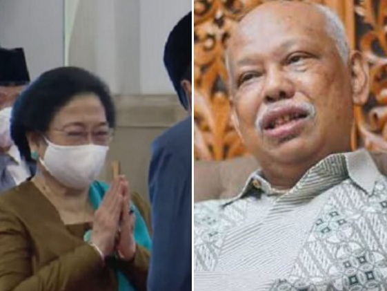 Suara Lantang Prof Azyumardi Azra: Ketum Parpol Jadi Pengarah BRIN Malapetaka Riset Indonesia