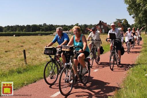 fietsvierdaagse Venray door overloon 24-07-2012 (156).JPG