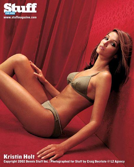 Kristen holt sexy legs