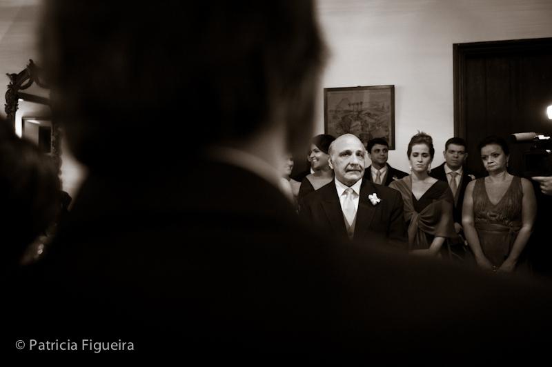 Foto de casamento 0746pb de Mônica e Diogo. Marcações: 20/08/2011, Casamento Monica e Diogo, Rio de Janeiro.