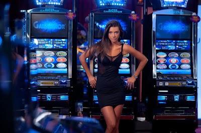 Admiral Casino Club Kicevo Kichevo