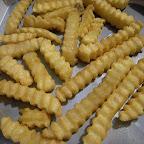 Ore-Ida 薯條