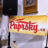 koncert PAPRSKY