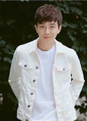 He Peng China Actor