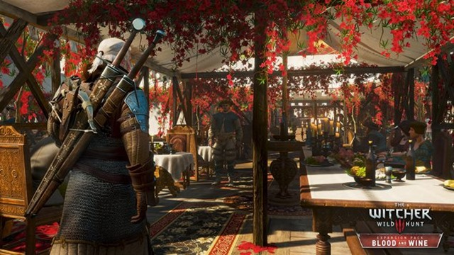 The Witcher 3: Blood and Wine ? Cheat Codes (Konsolenbefehle-Guide)