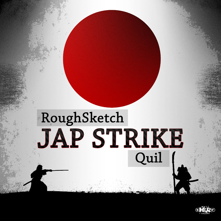Japanese Strike EP