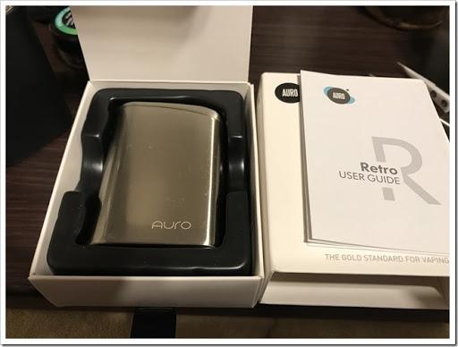 IMG 0957 thumb%25255B2%25255D - 【MOD】SMACO AURO Retro 60W TC Box Modレビュー!小さな姿のバッテリーMODの巻