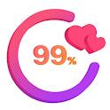 Love Test - Calculator of Love icon