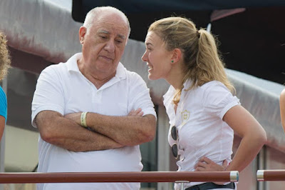 Spanish retailer Amancio Ortega has emerged as the richest person on planet earth. This was revealed in a recent news by Forbes.