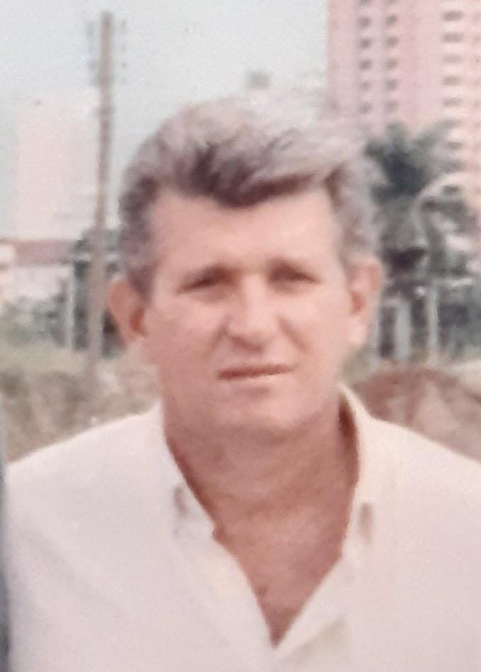 Morre o contabilista e ex-presidente do Comercial José Carlos Magalhães, aos 73 anos