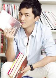 Ye Zuxin China Actor