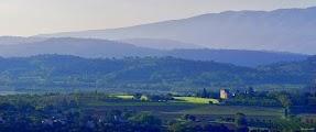 Холмы Люберона