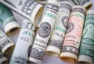 uang THR sebagai tambahan modal bisnis tunjangan hari raya