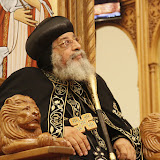 His Holiness Pope Tawadros II visit to St. Mark LA - _MG_0583.JPG