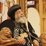 His Holiness Pope Tawadros II visit to St. Mark LA - _MG_0583.JPG