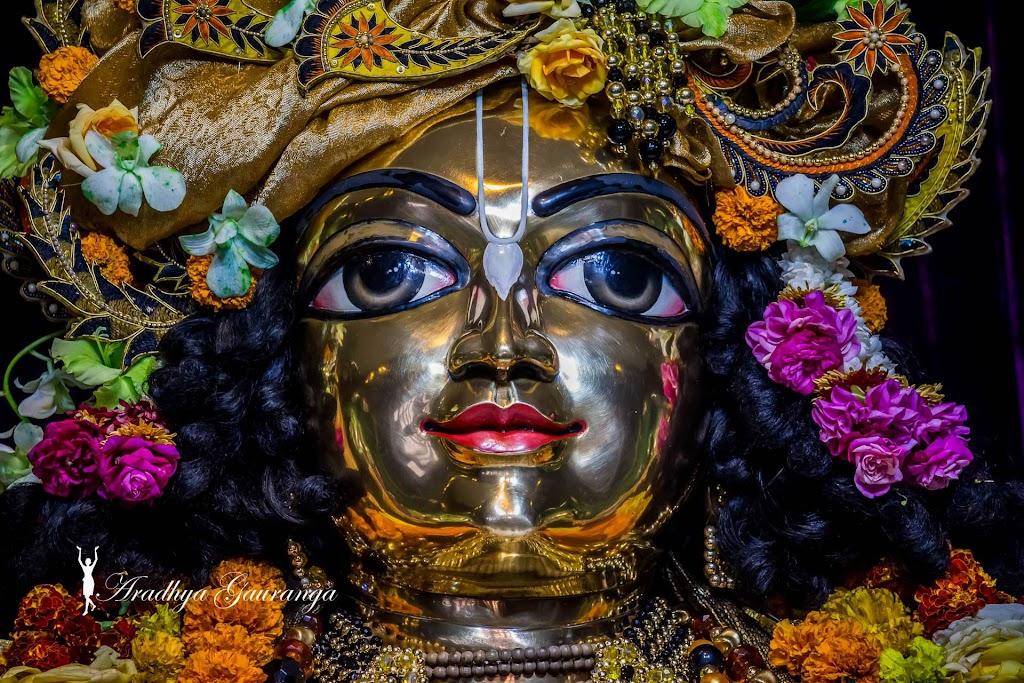ISKCON Mayapur Deity Darshan 13 Jan 2017 (3)