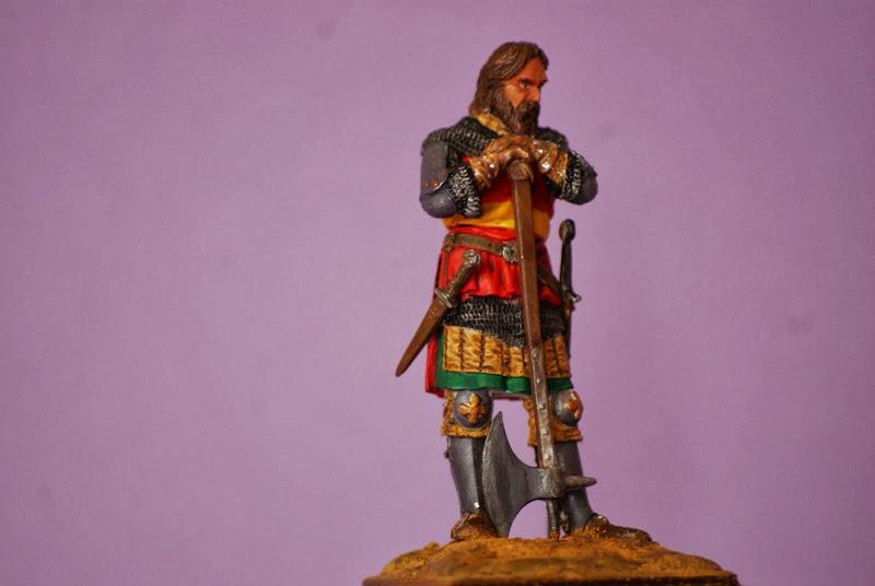 Chevalier Moyen Age DSC02617