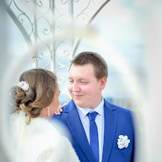 Wedding photographer Evgeniy Kuzyura (JohnyK). Photo of 02.03.2017