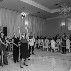 Wedding photographer Bogdan Velea (bogdanvelea). Photo of 02.03.2018