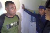 Numpang Nginap di Rumah Korbannya, TNI Gadungan Embat Laptop Bersama Chargernya