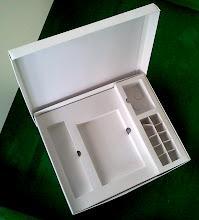 Photo: Caixa (19) Especial Multi-uso (visão ampla). Ideal também para Kit de jogos.