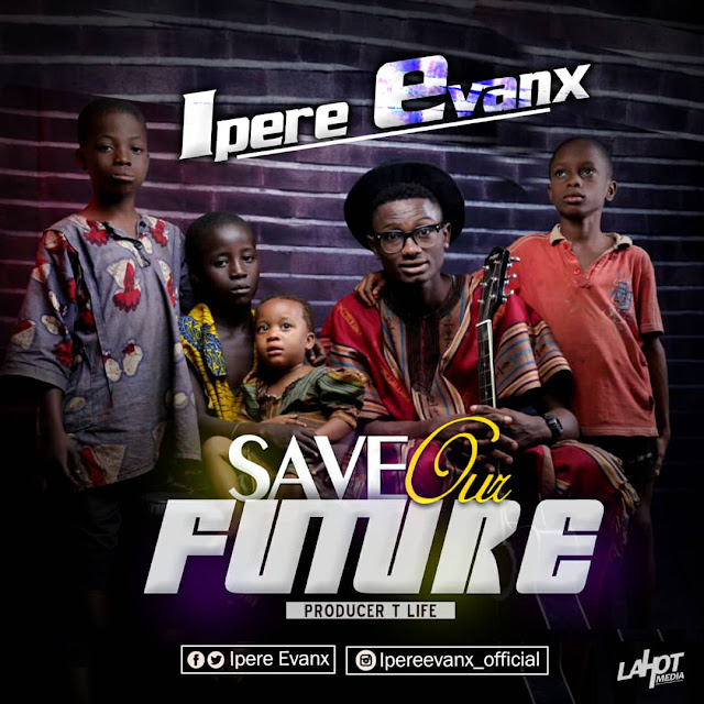 Save Our Future by IPepe Evanx