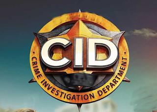 Cid full form