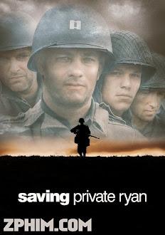 Giải Cứu Binh Nhì Ryan - Saving Private Ryan (1998) Poster