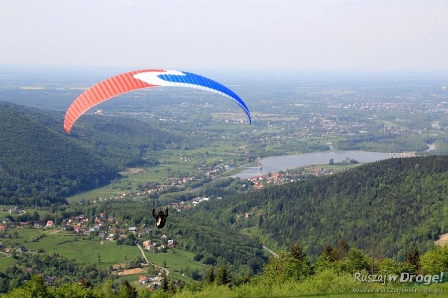 To też jest Śląskie - Góra Żar
