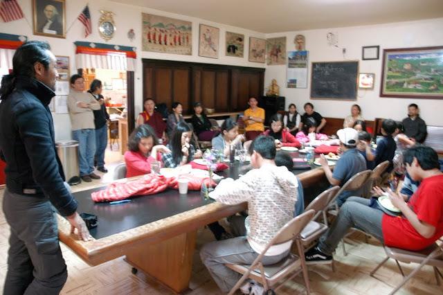 Free Tibet World Tour by Lhakpa Tsering in Seattle - DSC_0368.JPG