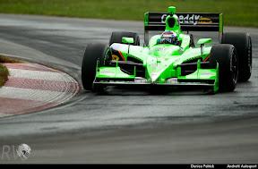 Danica PatrickAndretti Autosport