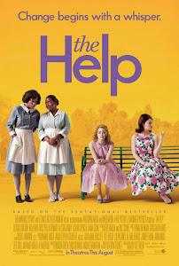 Người Giúp Việc - The Help poster