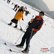 渔阳国际滑雪 photos, pictures