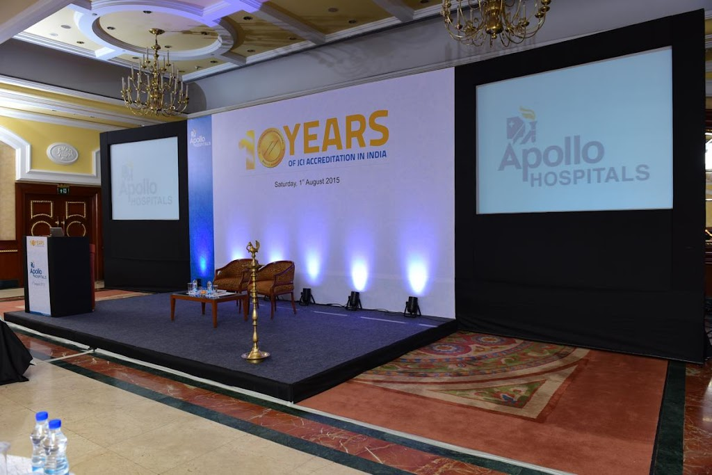 Apollo Hospitals - 10 Years of JCI Accreditation in India - 3