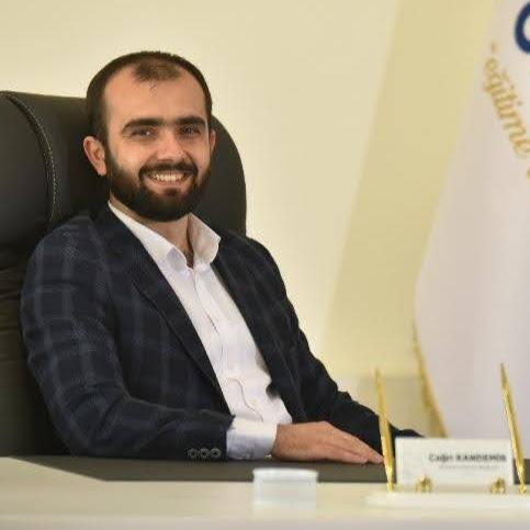 Çağrı Kandemir picture