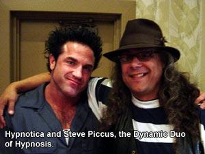 Pick Up Artist Steve P 02, Steve P