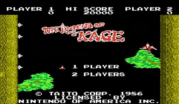 Điểm mặt những trò chơi điện tử 4 nút huyền thoại 18