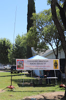 Paradise ARS Site at the Butte County Kiwi Fest