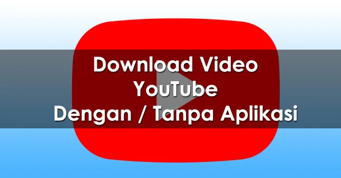 Cara Download Simpan Video Youtube Ke Gallery Hp Android Androlite Com