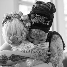 Wedding photographer Mathias Schneider (schneidersfamil). Photo of 24.07.2014