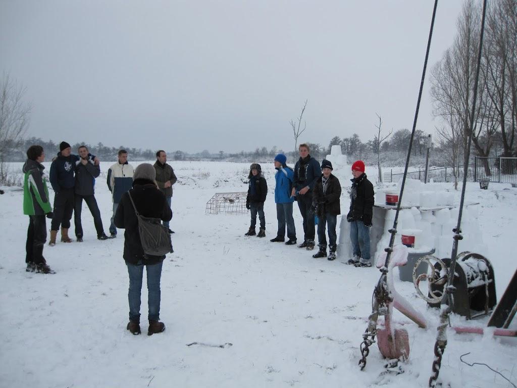 Welpen - Sneeuwpret en kerstbal maken - IMG_2722.JPG